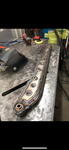 "39"" Trailing Arm (Pair)"