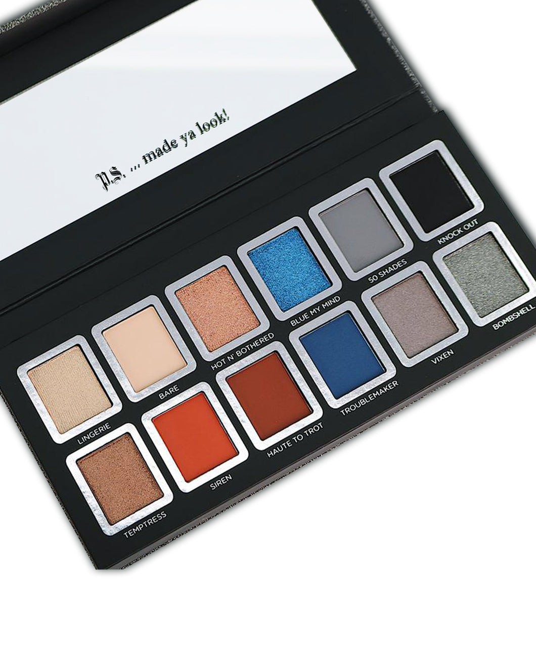 Smoke Show Eyeshadow Palette