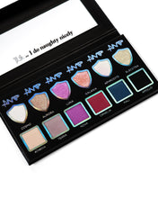 Alter Ego Eyeshadow Palette