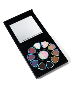 Provocative Eyes Eyeshadow Palette