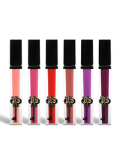 Crazy Jealous Lip Gloss Set