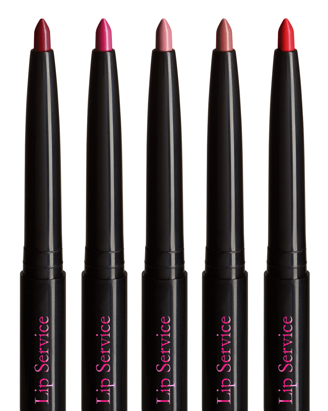 Yasss Queen Lip Liner Set