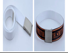 Sublimation Belt (With Buckle)