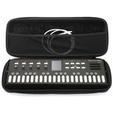 Sonicware ELZ_1 Travel Case - Case Open With Synth