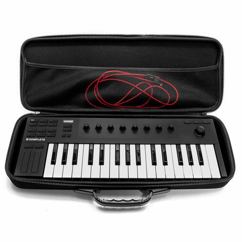 Native Instruments Komplete Kontrol M32 Case - Open With Keyboard
