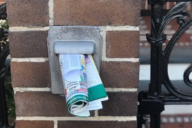 How to stop junk mail in Australia