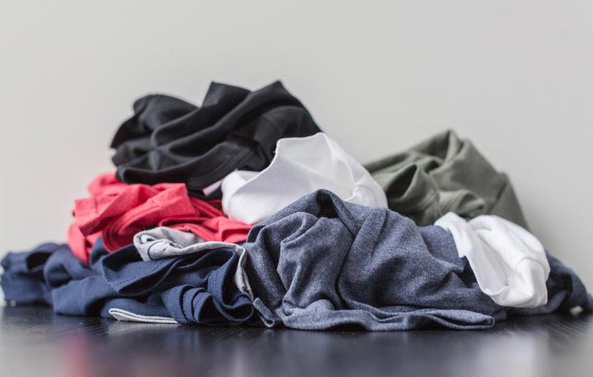 Where to recycle worn, stained and damaged clothes in Australia