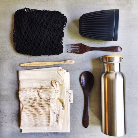 Zero Waste Starter Kit _ The Ekologi Store