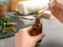 Plastic Free July 2021 Workshop - Essential Oils cleaning and body products, Asiki, Sydney, Australia