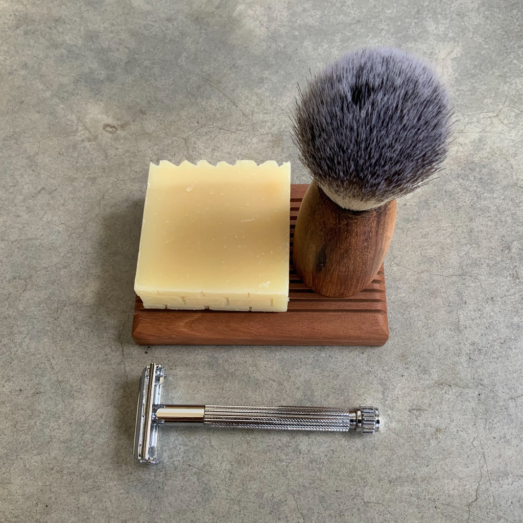 Safety razor from The Ekologi Store, Sydney, Australia