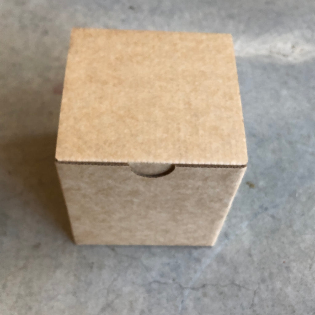 Soy Candle Gift Box from Asiki, Erskineville, Sydney, Australia