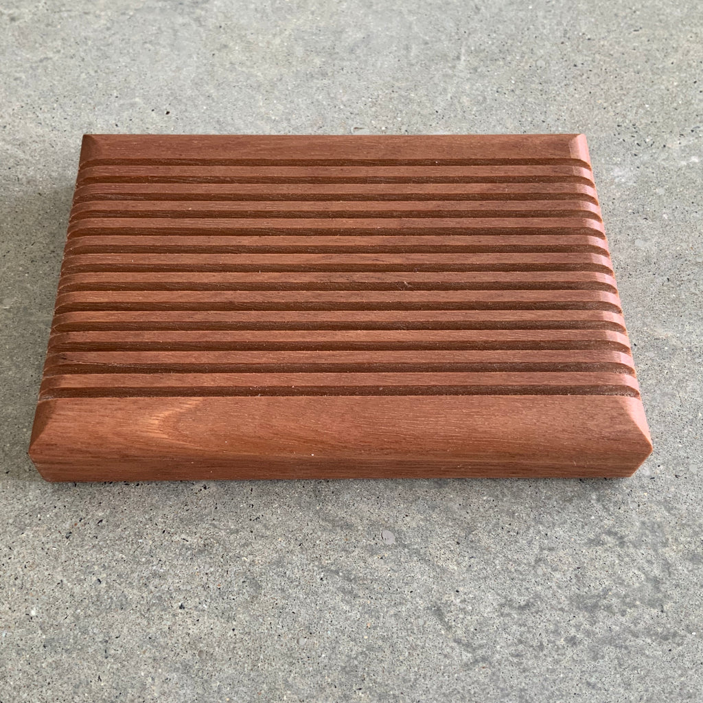 Wooden Soap Tray from The Ekologi Store, Sydney, Australia