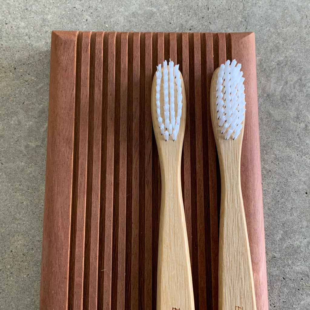 The Environmental Bamboo Toothbrush from The Ekologi Store, Sydney, Australia