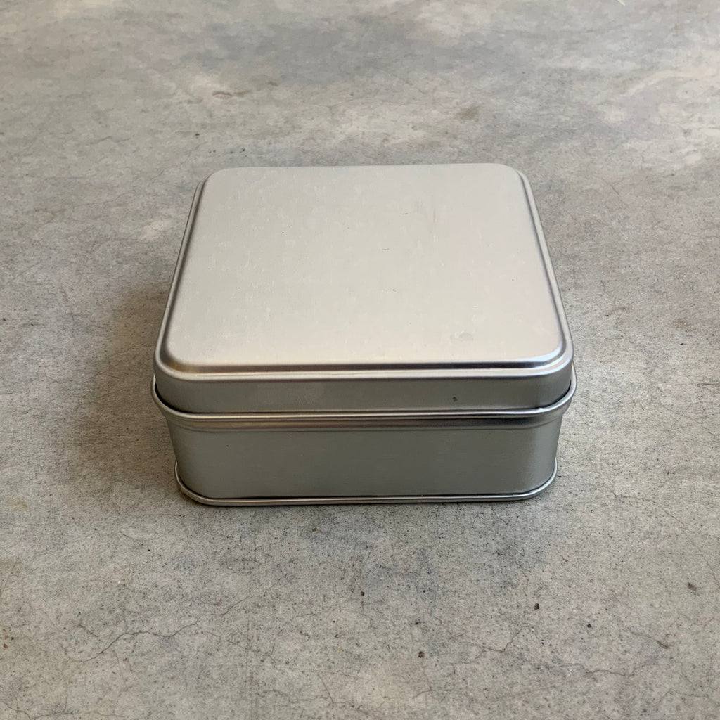 Soap Travel Tin from The Ekologi Store, Sydney, Australia