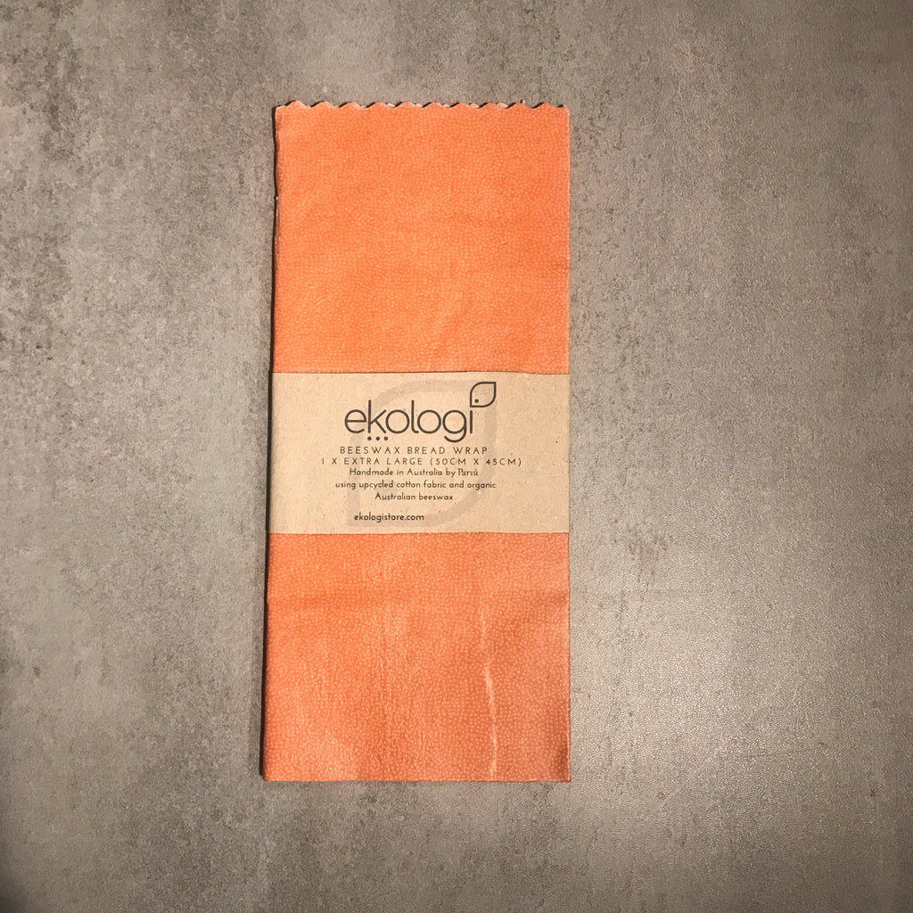 Ekologi Beeswax Bread Wraps