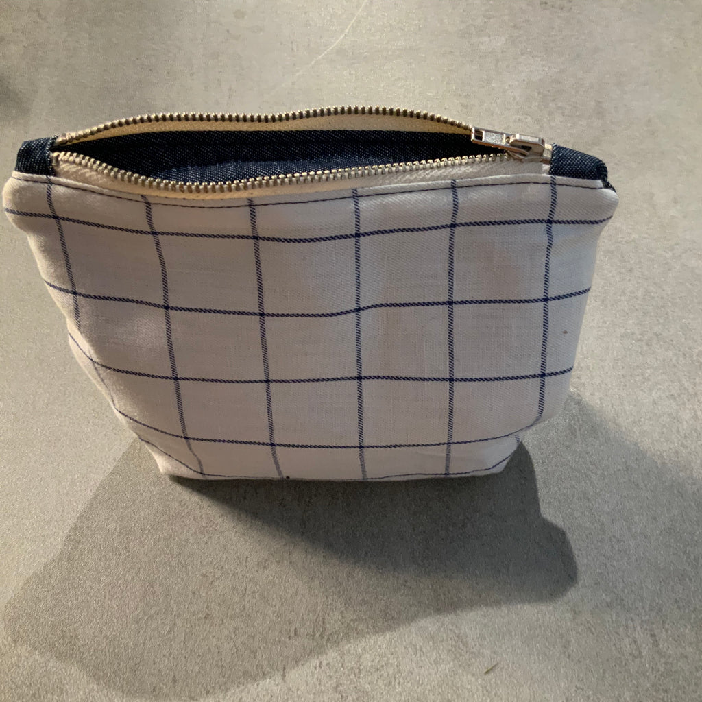 Plastic Free Toiletry Bag