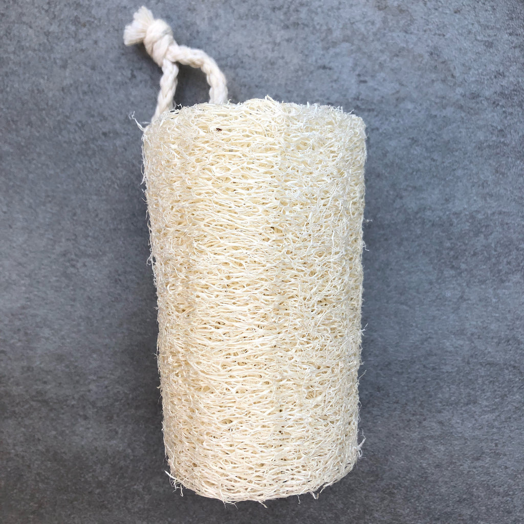 Natural Loofah Plant Sponge from The Ekologi Store, Sydney, Australia