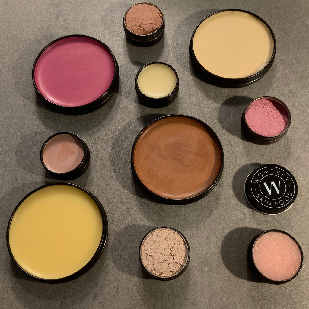Where to buy Wonder Skin Food vegan makeup in Sydney's Inner West, Australia
