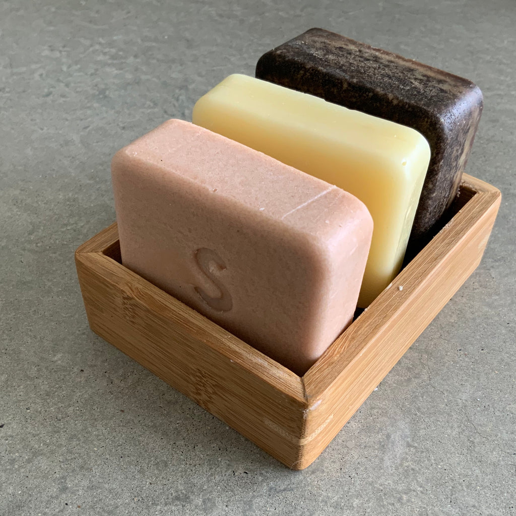 Nuebar Conditioner Bar from The Ekologi Store, Sydney, Australia