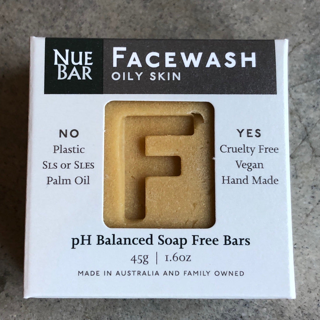 Nuebar Facewash from The Ekologi Store, Sydney, Australia