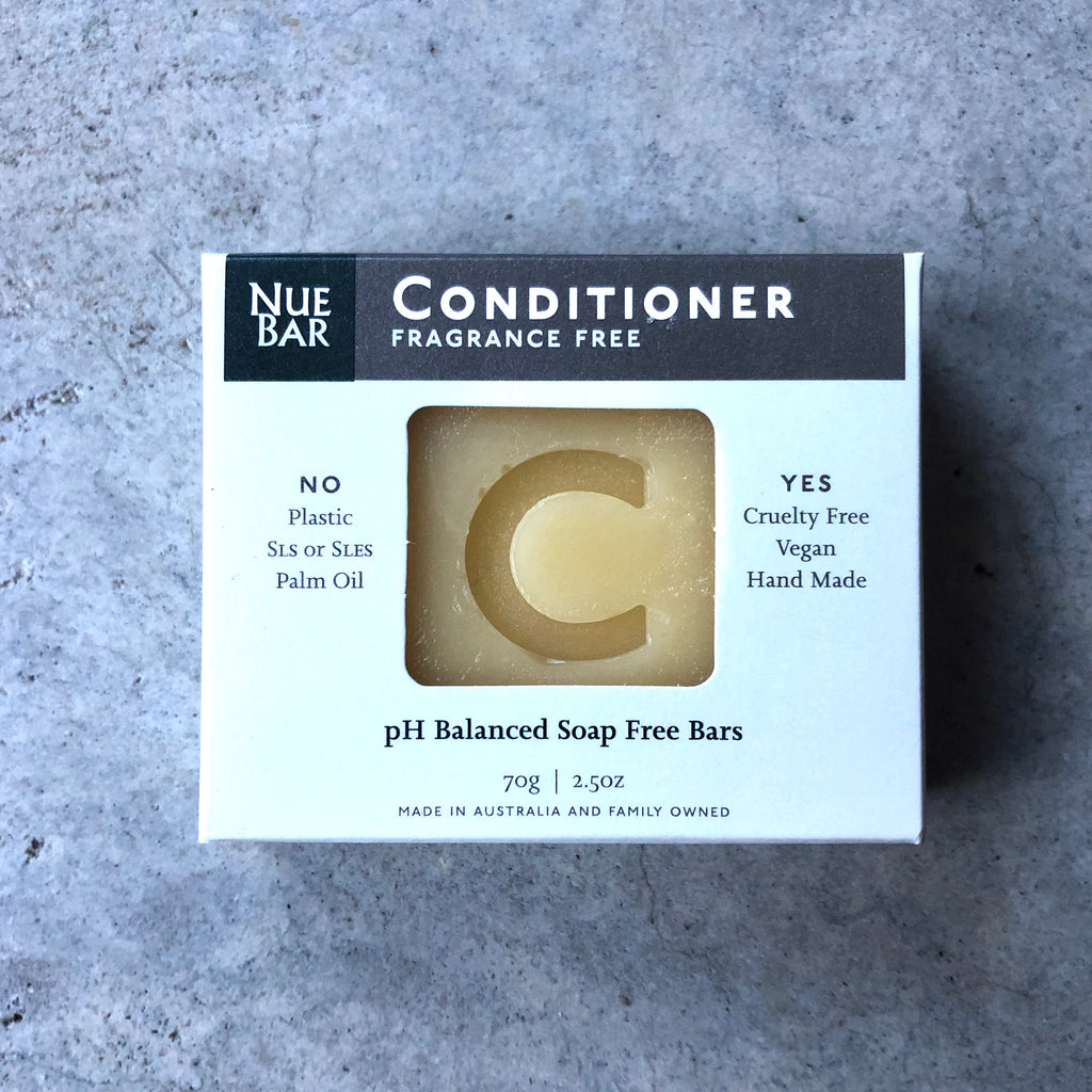 NueBar Conditioner Bars