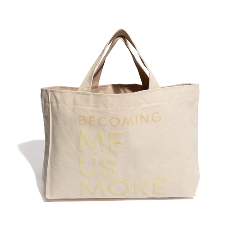 Becoming Tote
