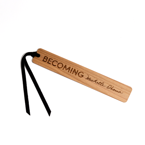 Becoming Bookmark