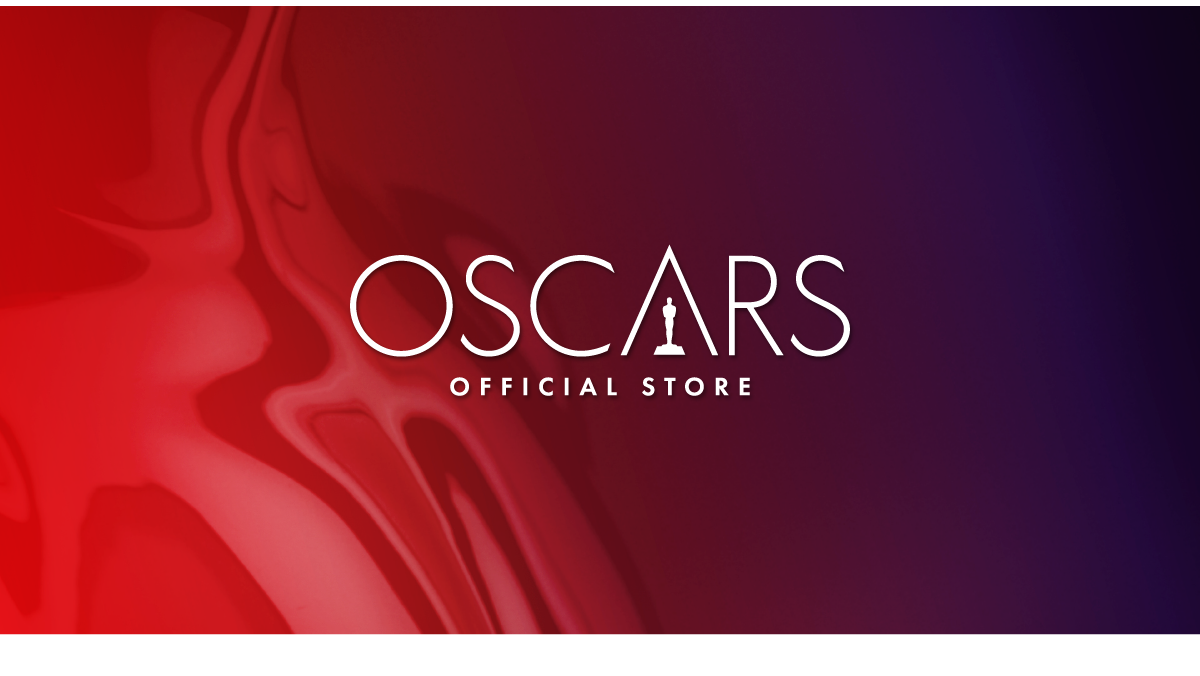 promo code 1d4f3 65096 The Official Oscars Store