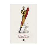 "18""x24"" 92nd Oscars Poster"