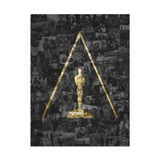 "18""x24"" Special Edition Oscars Best Picture Poster"