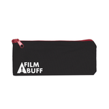 Film Buff Canvas Zip Pouch
