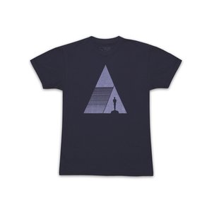 Retro Academy Short Sleeve Tee
