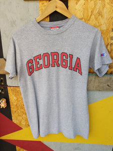 Retro US Champion Georgia t-shirt S