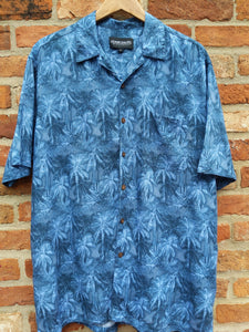 Hawaiian shirt L