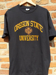 Retro Oregon state university t-shirt L