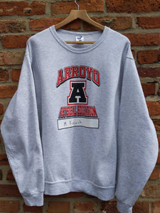 Retro us Arroyo sweatshirt L
