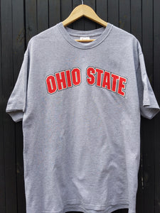 Retro Ohio state t-shirt L