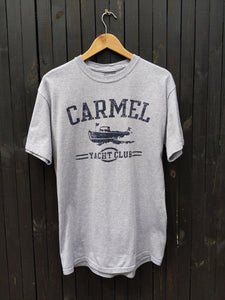 US Carmel Yacht club t-shirt M