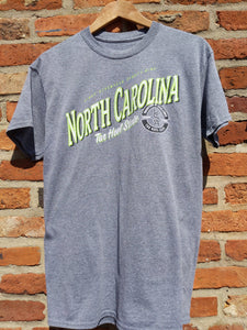 North Carolina t-shirt M