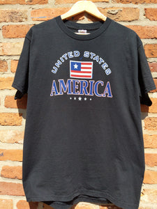 United States of America t-shirt L
