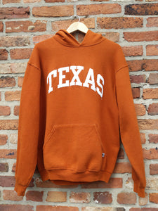 Russell athletic Texas sweatshirt L