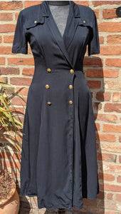 Vintage Betty Barclay dress size 14