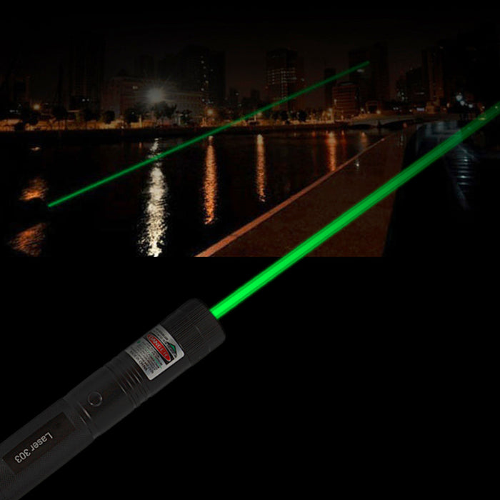 Military Laser