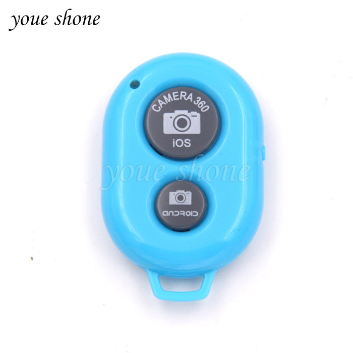 Bluetooth Remote Control Shutter For iOS & Android