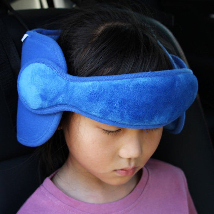 Car Head Brace for Kids