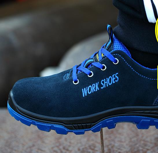 Viral Casual Work Shoes