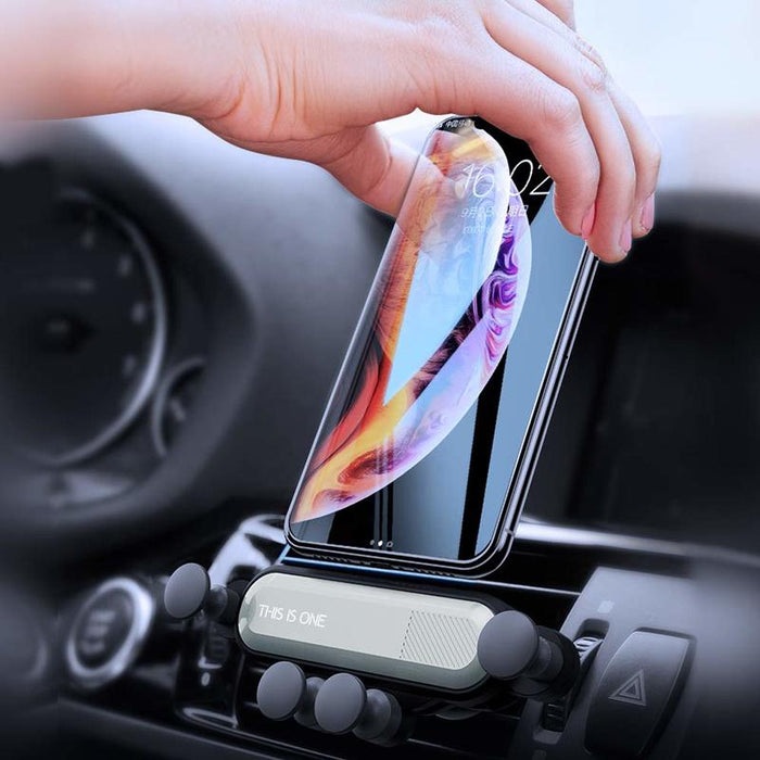Universal Auto Grip Car Phone Mount