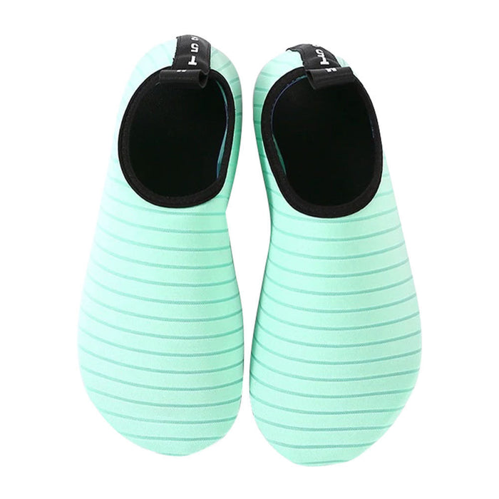 Water Shoes Barefoot Quick-Dry Aqua Socks for Men & Women