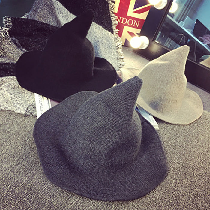 Women Modern Witch Hat