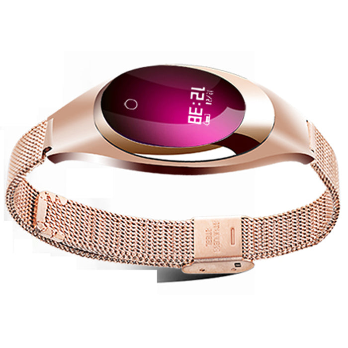 Smart Bracelet - Luxury Smart Bracelet Designed for Women